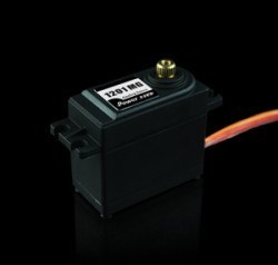 PowerHD Standart Bakır Dişlili Analog Servo Motor - HD-6001MG - Thumbnail