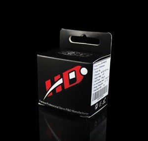 PowerHD Standart Bakır Dişlili Analog Servo Motor - HD-9001MG