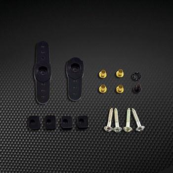 PowerHD Su Geçirmez Bakır Dişlili Dijital Servo Motor - LW-20MG
