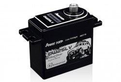 PowerHD Su Geçirmez Titanyum Dişlili Dijital Servo Motor - DW-25LV - Thumbnail