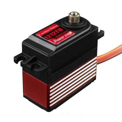 PowerHD Ultra High Power Digital Servo Motor - HD-1212TH