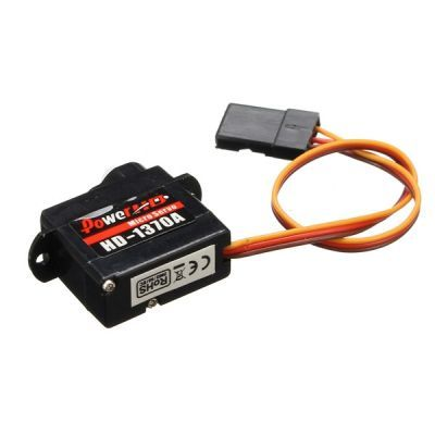 PowerHD Ultra Light Micro Analog Servo Motor - HD-1370A