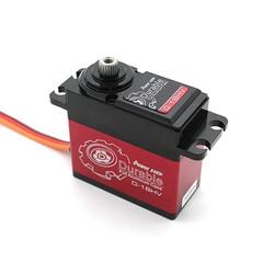 Power HD - PowerHD Yüksek Voltajlı Çekirdeksiz Dijital Servo Motor - D-18HV