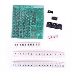 Practical SMD Soldering Board - Thumbnail