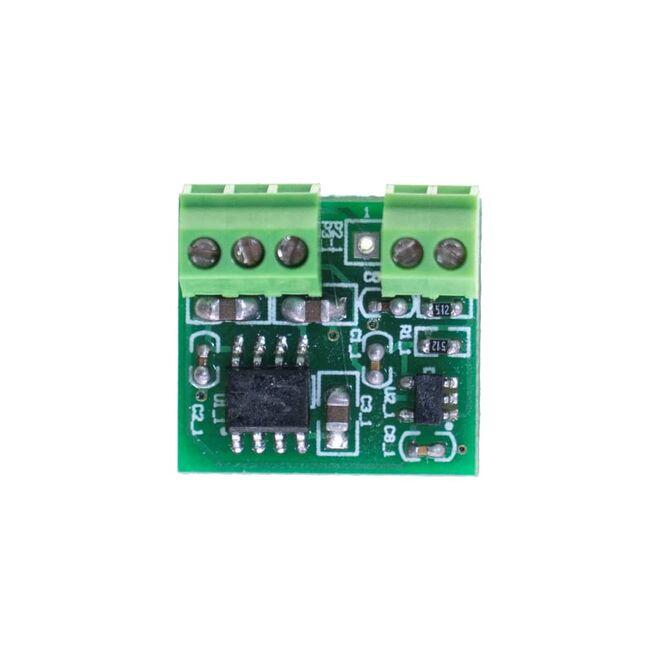 Pressure Sensor Analog Circuit For FSR400/FSR402/FSR406/FSR408