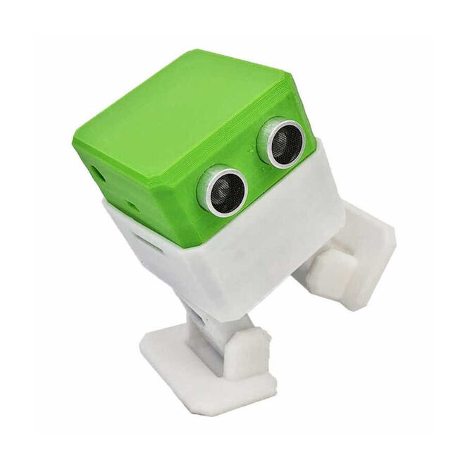 Profesyonel D.I.Y Robot Kiti