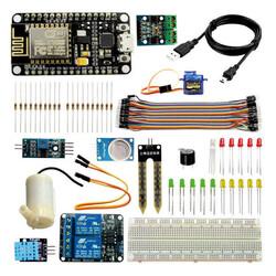 Project Kit for NodeMCU - Thumbnail