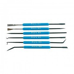 ProsKit - Proskit 1PK-3616 Soldering Iron Cleaning Set