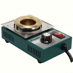 Proskit 200W Soldering Pot SS-552B - Thumbnail