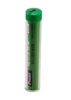 Proskit 9S001 1.0mm Tube Soldering Wire