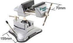 Proskit Büyük Mengene PD-376 - Thumbnail
