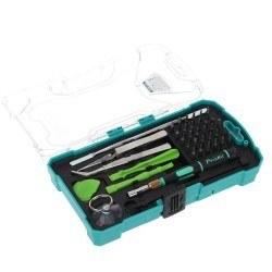 Pro's Kit - Proskit Consumer Electronic Equipment Repair Kit SD-9326M