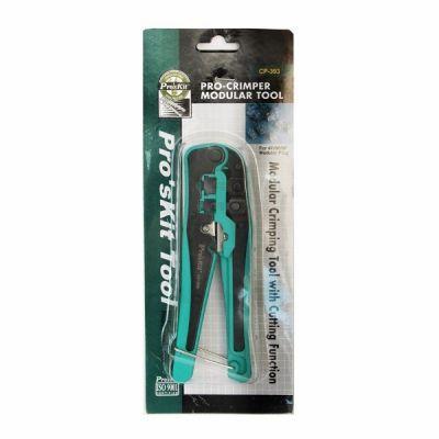 Proskit CP-393 Wire Crimper Plier