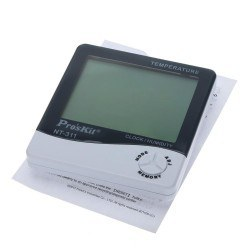 Proskit Digital Temperature Humidity Meter NT-311 - Thumbnail