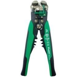 Pro's Kit - Proskit Kablo Sıyırma/Kıvırma Pensesi - 8PK-371D