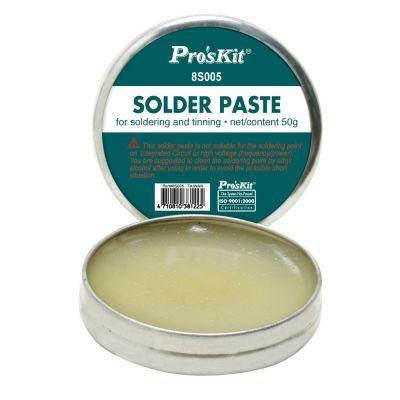 Proskit Lehim Pastası 8S005