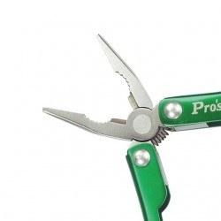 Proskit MS-325 Çok Fonksiyonlu Cep Seti - Thumbnail