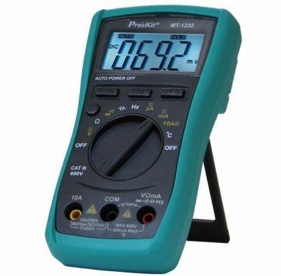 Proskit MT-1232 Automatic Level Digital Multimeter
