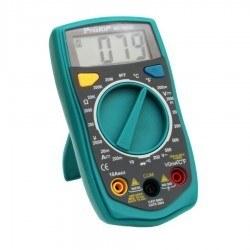 Proskit MT-1233C 3 1/2 Digital Multimeter - Thumbnail