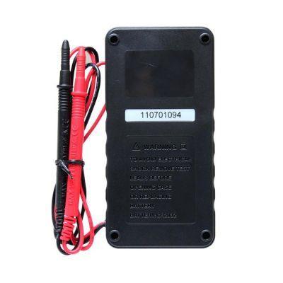 Proskit MT-1505 3 3/4 Otomatik Cep Multimetre (Temassız Gerilim Dedekörü)