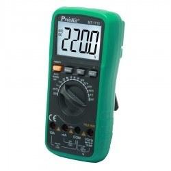 Proskit MT-1710 True-RMS Automatik Level Digital Multimeter - Thumbnail
