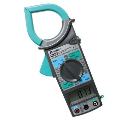 Proskit MT-3266 1/2 El Tipi Dijital Pens Ampermetre