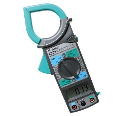 Proskit MT-3266 1/2 Hand Type Digital Pliers Ammeter