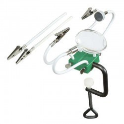 ProsKit - Proskit Multi Purposed Holder with Magnet and Magnifying Glass SN-394