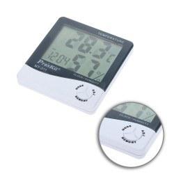 Proskit NT-311 Dijital Sıcaklık Nem Ölçer - Thumbnail
