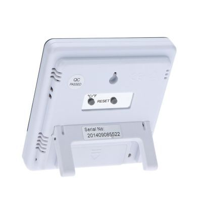 Proskit NT-311 Dijital Sıcaklık Nem Ölçer