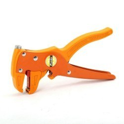 Pro's Kit - Proskit Wire Stripping Tool and Cutter Plier - Cable Scraper 808-080