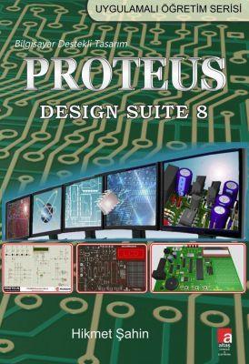 Proteus Design Suite 8 - Hikmet Şahin