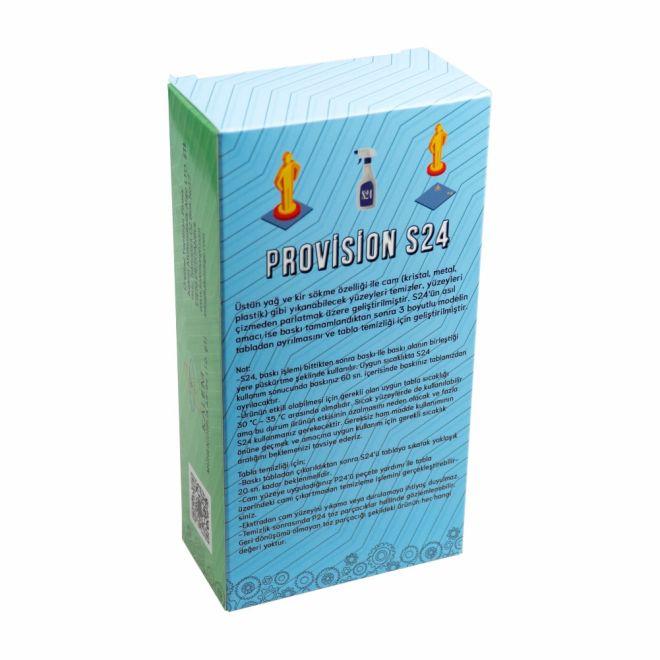 Provision P24 3 Boyutlu Baskı Yapıştırıcı Sprey