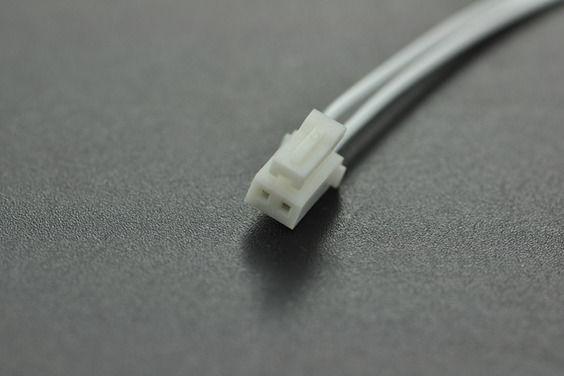 PT100 Sıcaklık Sensör Probu