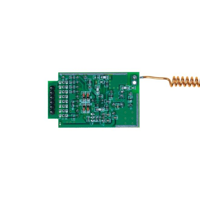 PT2262 4km Range 4 Channel RF Transmitter Module