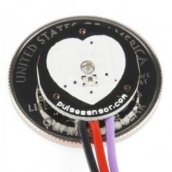 Pulse Measurement Sensor - Thumbnail