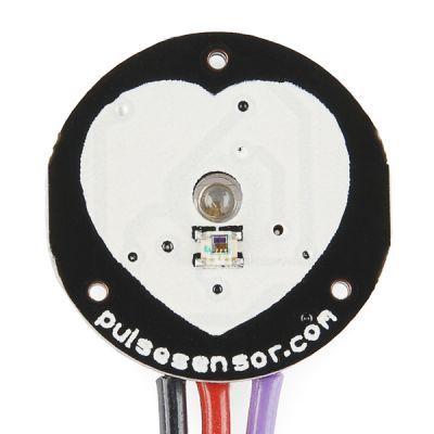 Pulse Measurement Sensor