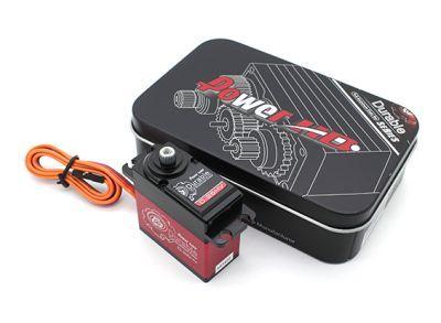 PowerHD High Voltage Coreless Digital Servo Motor - D-25HV