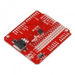 Sparkfun - PWM Shield