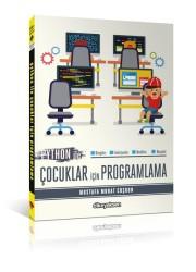 Dikeyeksen - Python ile Çocuklar için Programlama - Mustafa Murat Coşkun