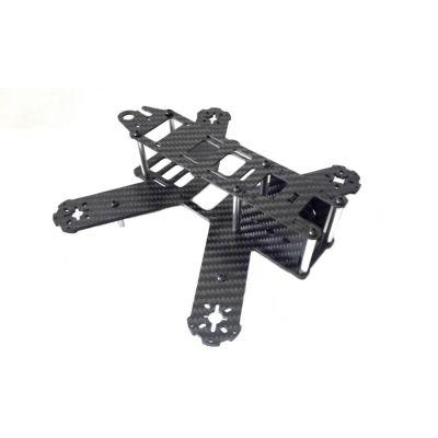 Qav210 Carbon Fiber Drone Frame