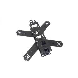 Qav210 Karbon Fiber Drone Frame - Thumbnail