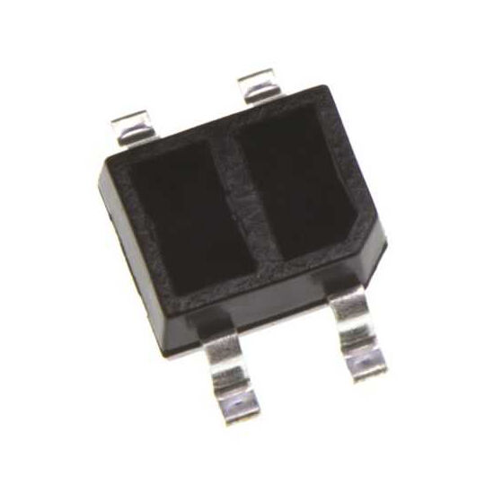 QRE1113GR SMT Reflective Object Sensor, Phototransistor Output