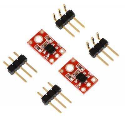 QTR-1A Kızılötesi Sensör Çifti (2 Adet) - PL-2458