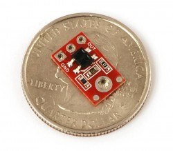 QTR-1RC Kızılötesi Sensör Çifti (2 Adet) PL-2459 - Thumbnail