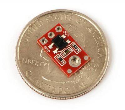 QTR-1RC Kızılötesi Sensör Çifti (2 Adet) PL-2459