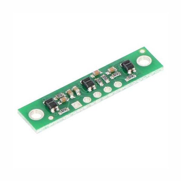 QTR-3RC Kızılötesi Sensör Kartı - PL-2457