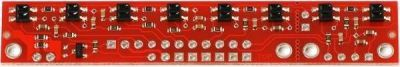 QTR-8RC Kızılötesi Sensör - PL-961