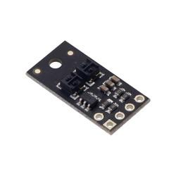 Pololu - QTRX-HD-02RC 2'li Çizgi Algılama Sensörü (Sık Sensör Dizilimli)