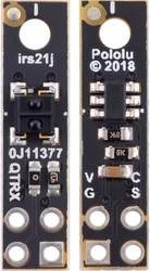 QTRX-HD-1A 1'li Çizgi Algılama Sensörü (Sık Sensör Dizilimli) - Thumbnail